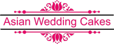 Asian Wedding Cakes Logo